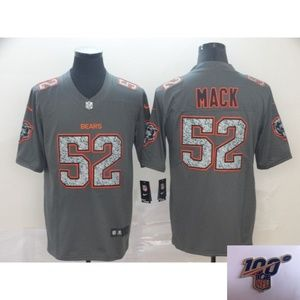 Chicago Bears Khalil Mack Jersey